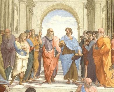 platon-aristoteles